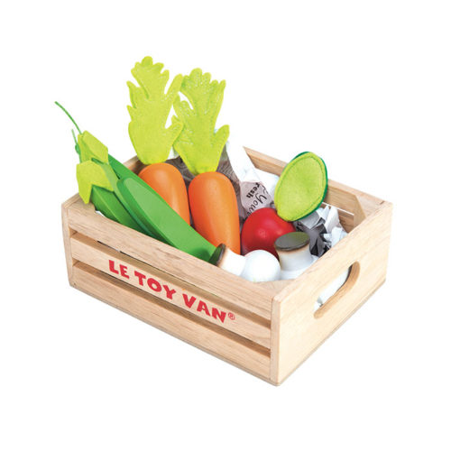 Debnička zeleniny