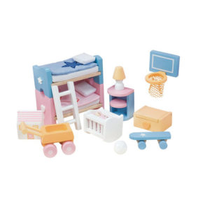 Detská izba Sugar Plum