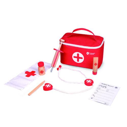 Doktorská taška 1