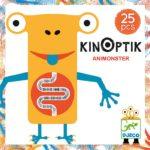Kinoptik Animonster 1