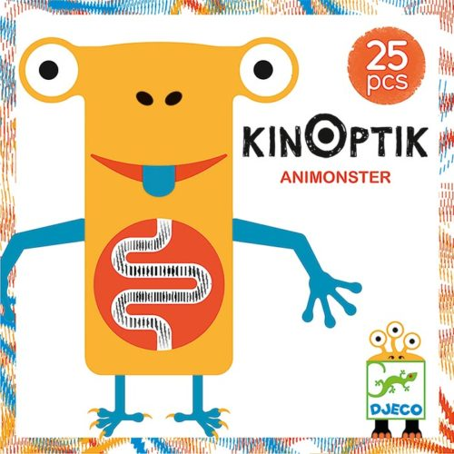 Kinoptik Animonster 1