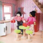 Kuchyňa Sugar Plum 2