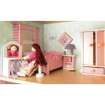 Spálňa Sugar Plum 2