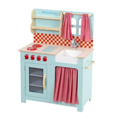 Vidiecka kuchynka 1