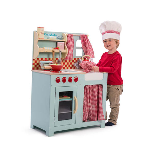 Vidiecka kuchynka 2