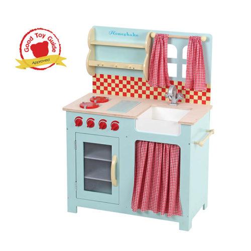 Vidiecka kuchynka 5