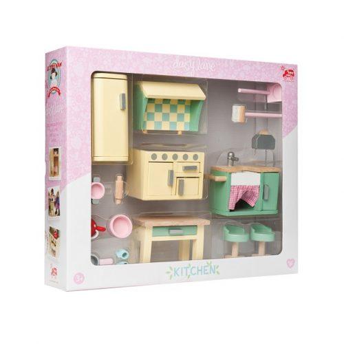 ME059 Daisylane Kitchen Packaging