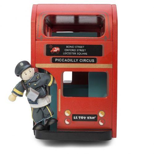 TV469 London Bus (1)