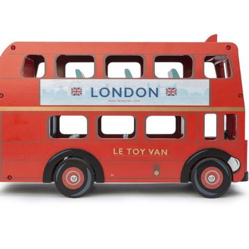 TV469 London Bus (2)
