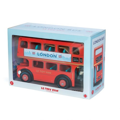 TV469 London Bus (3)
