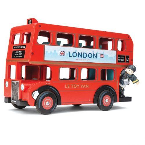 TV469 London Bus (4)