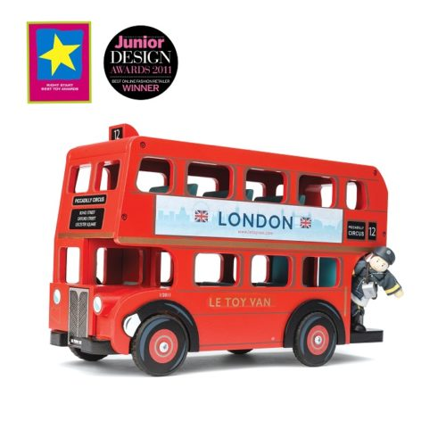 TV469 London Bus Awards