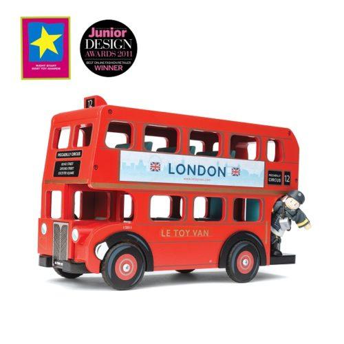 TV469 London Bus Awards