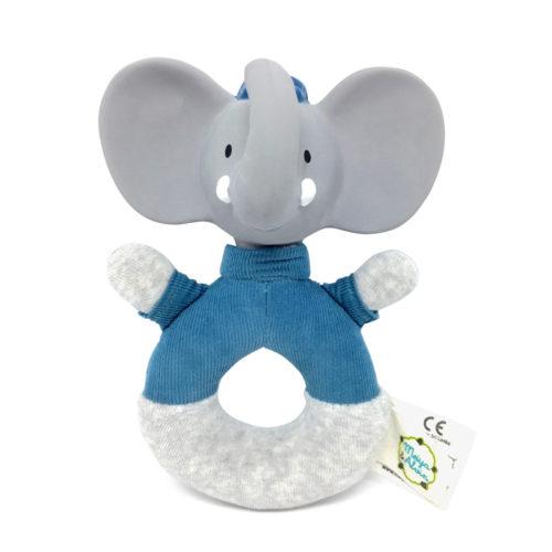 Meiya&Alvin hrkalka slon