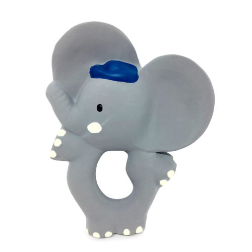 Meiya&Alvin hryzatko kaucuk slon
