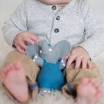 Meiya&Alvin piskatko hryzatko kaucuk slon 3