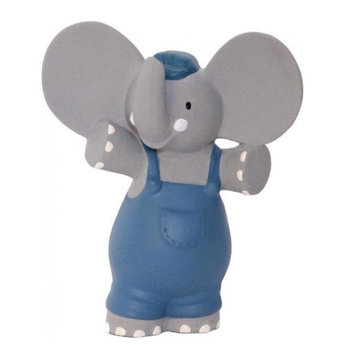 Meiya&Alvin piskatko hryzatko kaucuk slon