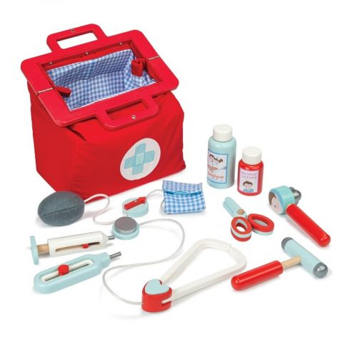 TV292 Medical Set 9 Accessories Included