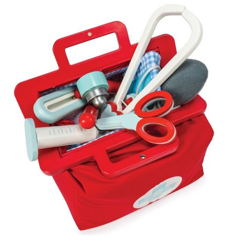 TV292 Medical Set Bag Full –