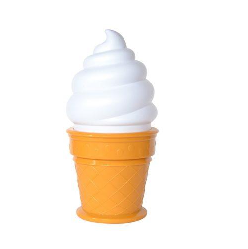 Nočná lampa zmrzlina