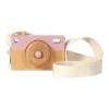 Drevený fotoaparát Little Dutch ružový