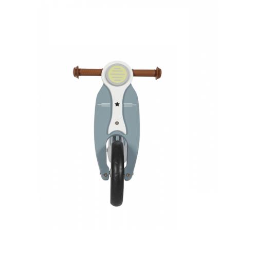 drevene-odrazadlo-scooter-modra-2-minilove
