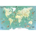 magneticka-mapa-sveta-2-minilove