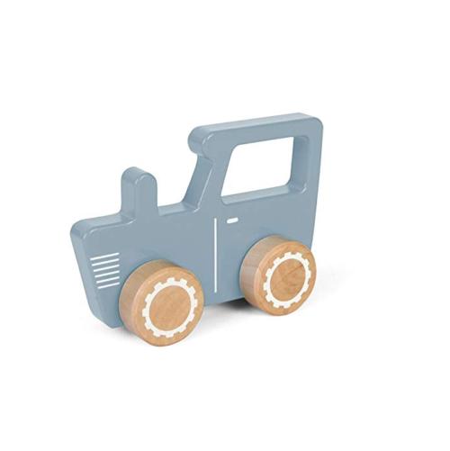Autíčko traktor Little Dutch