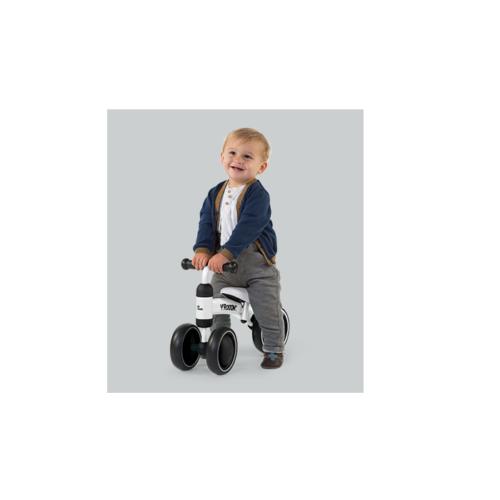 Odrážadlo Childhome baby bike white