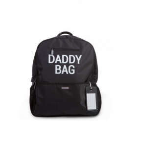 Ruksak Daddy bag Black