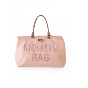 Taška Mommy bag Pink