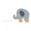 Slon na ťahanie