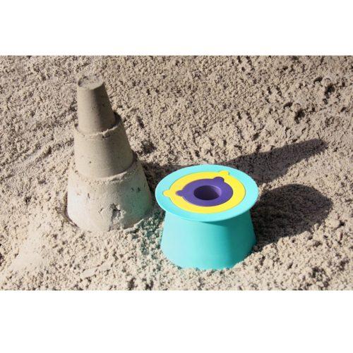 Alto veža na piesok