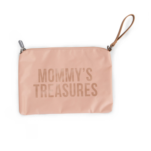 Púzdro Mommy Treasures Pink