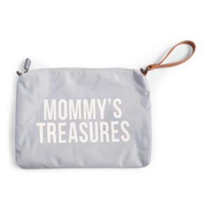 Púzdro Mommy treasures White