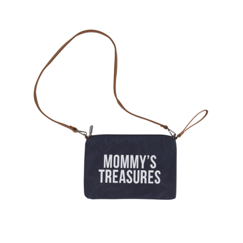 Púzdro Mommy treasures Navy
