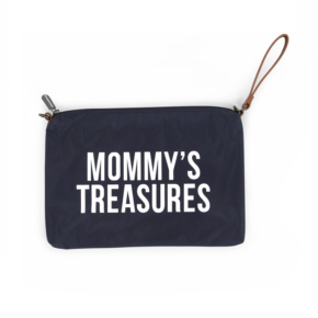 Púzdro Mommy treasures Navy