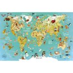 puzzle-mapa-sveta-500-3-minilove
