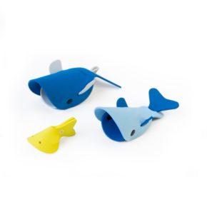 Morské veľryby