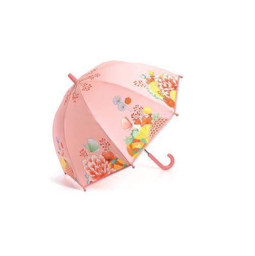 Dáždnik Kvetová záhrada