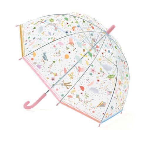 Dáždnik Ľahučké drobnosti