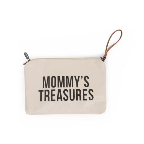 Púzdro Mommy Treasures off White