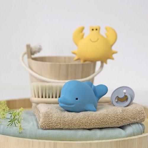 Tikiri ocean buddies