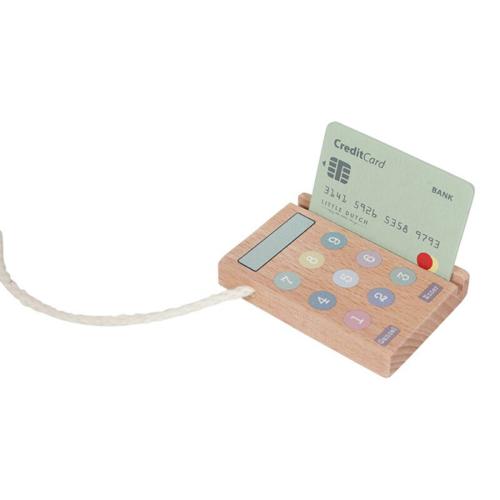 Pokladňa so skenerom