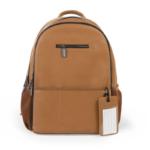 Prebaľovací ruksak Brown