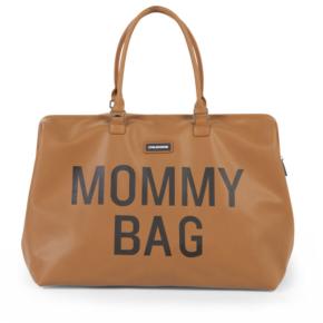 Taška Mommy bag Brown
