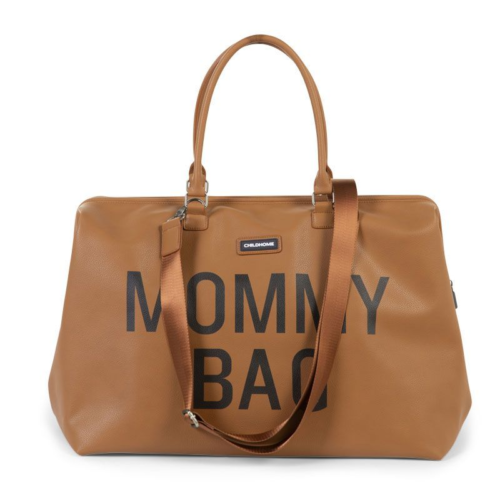 Taška Mommy bag Brown