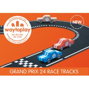 Cestná dráha Okruh Grand Prix