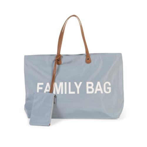 Cestovná taška Family bag Grey