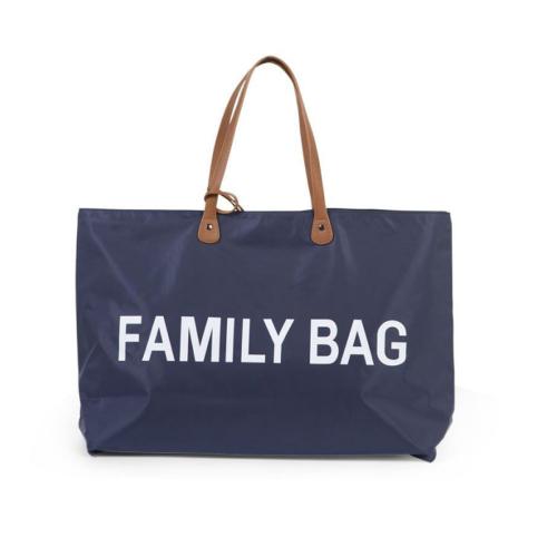 Cestovná taška Family bag Navy